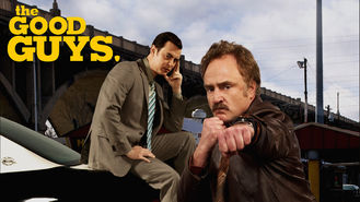 Is The Good Guys, Season 1 on Netflix?