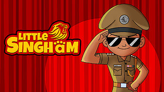 Little Singham (2018) on Netflix in Canada