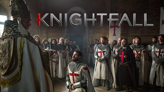 Knightfall (2017) on Netflix in Canada