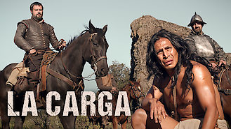 Is La carga on Netflix Mexico?