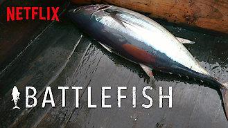 Battlefish (2018) on Netflix in Spain