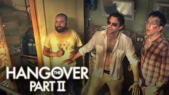 Is The Hangover Part Ii 2011 On Netflix Argentina