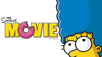 Is The Simpsons Movie 2007 On Netflix Argentina