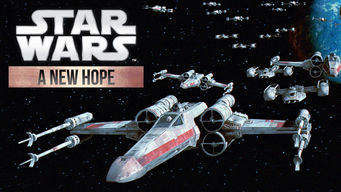 Is Star Wars Episode Iv A New Hope 1977 On Netflix Costa Rica