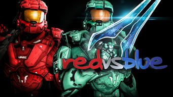 Red vs. Blue: Volume 13