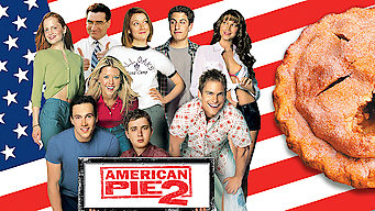 Is American Pie 2 2001 On Netflix Panama